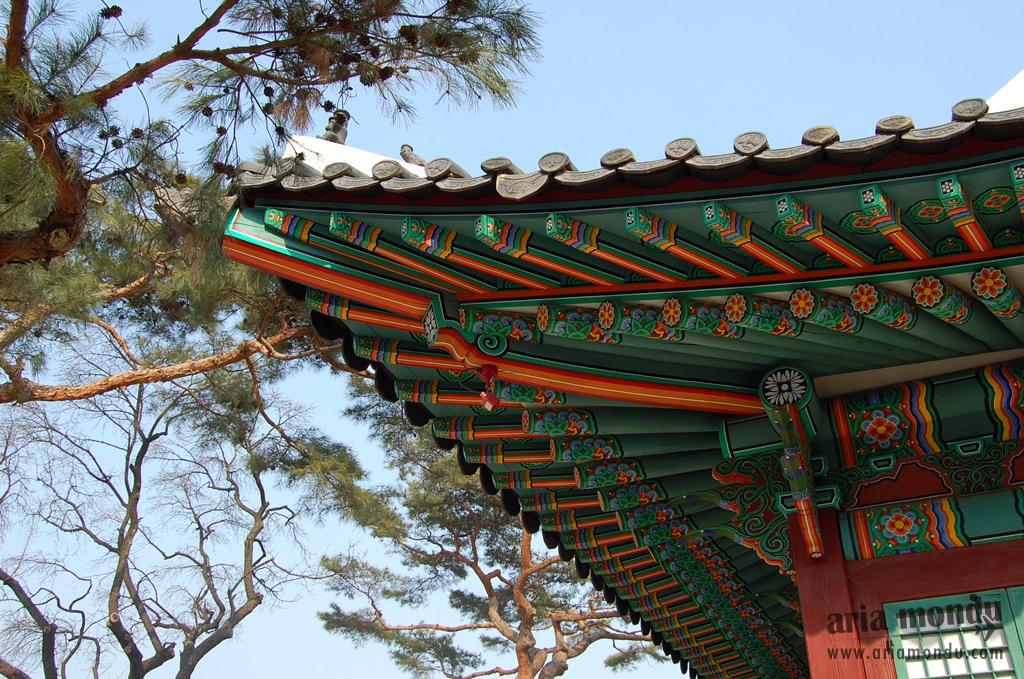Sur les traces de la dynastie Joseon