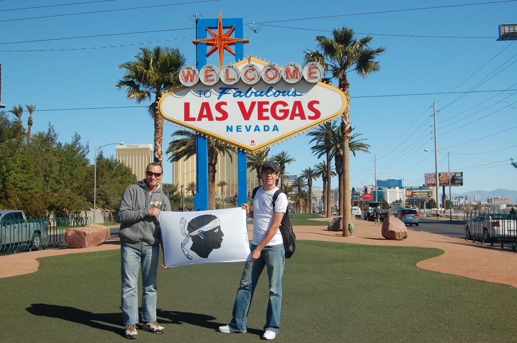 Las Vegas - NV, USA