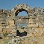 Ruine à Hierapolis