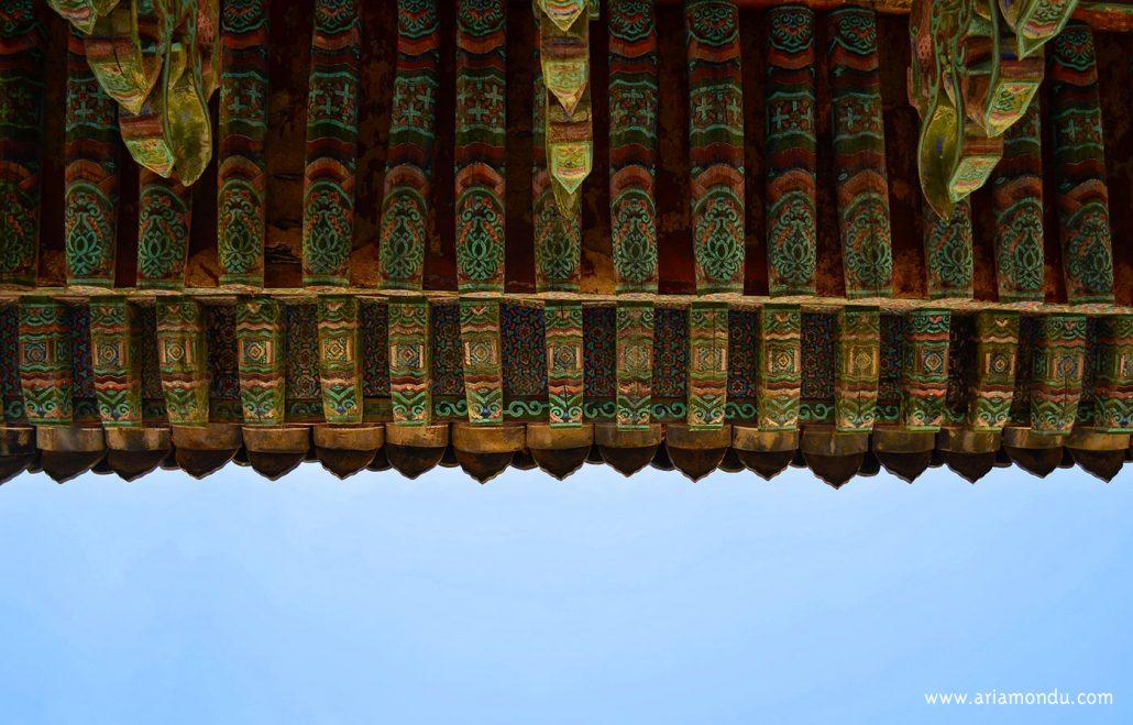 Au sud de la Corée du Sud