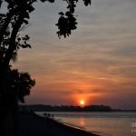 Coucher de soleil - Lombok